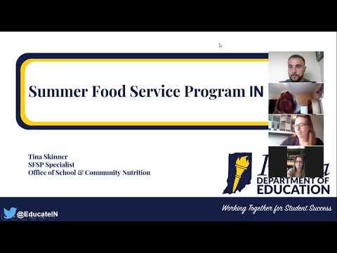 American Dairy Association Indiana FSD Webinar Chat & Share #3