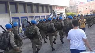 Jandarma komando - İzmir/Kordon