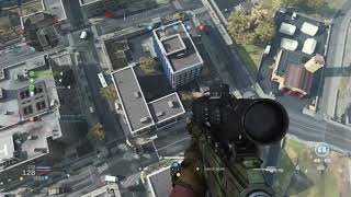 Quickscoped a VTOL