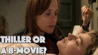 Greta - Movie Review (TIFF)