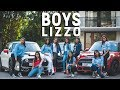 Boys - Lizzo | @Danceinspire | 2019