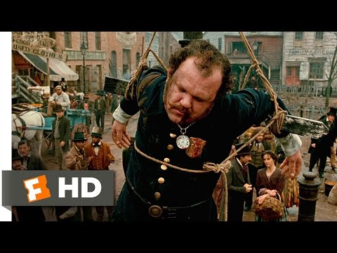 Gangs of New York (10/12) Movie CLIP - Happy Jack (2002) HD