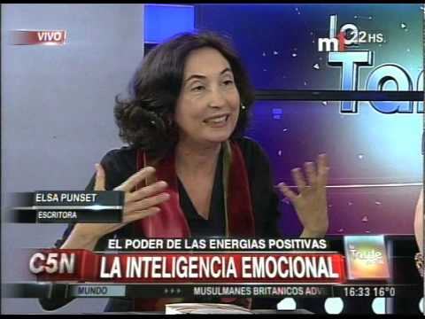 C5N - SOCIEDAD: EL PODER DE LAS ENERGIAS POSITIVAS (PARTE 2)