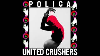 "POLIÇA - ""Lose You"" (Official Audio)"