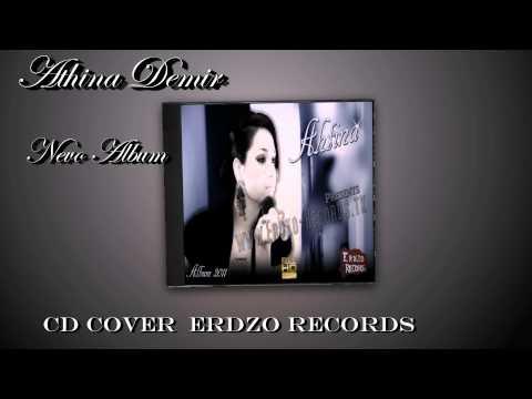 Athina CD  2011 Presentacija Ko www.ErdzoRecords.tk