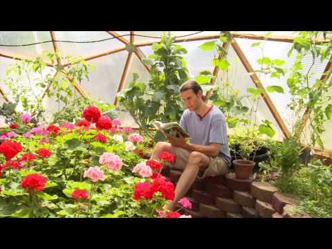 Smart Living Greenhouse Segment