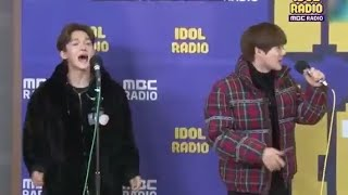 Baixar EXO 'LOVE SHOT' Karaoke Time with Suho Chen  @ Idol Radio 181220