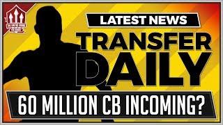 Mourinho's 60 Million Transfer Boost? Man Utd Transfer News