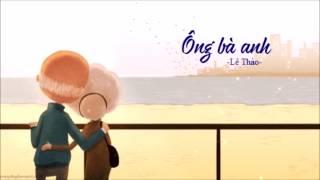 Ông Bà Anh - Lê Thiện Hiếu -Sing My Song - live, guitar