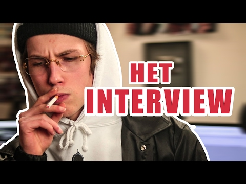 BEEF, LIEFDE EN DRUGS - HET INTERVIEW