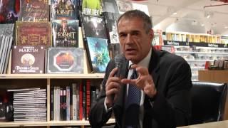 """Carlo Cottarelli e Ferruccio De Bortoli su  """"Il macigno"""""""
