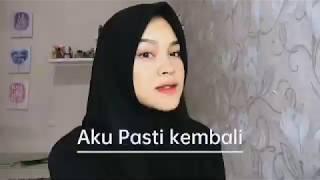 Aku Pasti kembali - Pasto Cover by Syarifah Intan | Rumah Musik