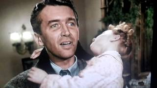 Its a wonderful life ending in color