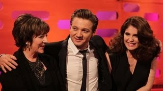 Gemma Arterton, Karaoke Queen - The Graham Norton Show - Series 12 Episode 16 - BBC One