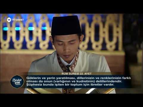 Uluslararası Kur'an-ı Kerim'i