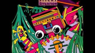 Tyrone Brunson   Sticky Situation 1982