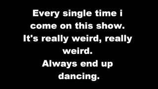 Taylor Swift & Zac Efron- Pumped Up Kicks lyrics