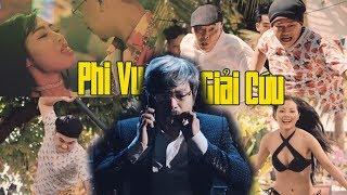 Phim Hài Ngắn 2018   Giang Hồ Chợ Búa 2- Xuân Nghị, Thanh Tân, Duy Phước - Hài Việt Tuyển Chọn
