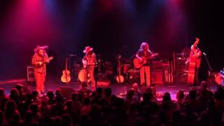 Blind Owl Band - TLA Philadelphia December 31, 2016