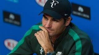 Match-Fixing Bombshell—Federer Reacts-Dimitrov's Fashion Fault