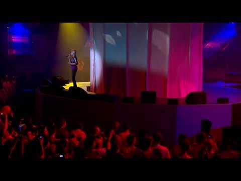 Armin  van Buuren feat. Jaren - Unforgivable (Live)