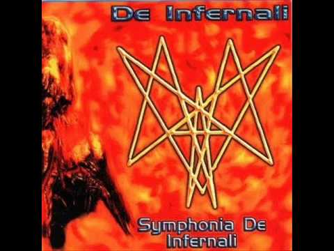 De Infernali - Into the Labyrinths of Desolation