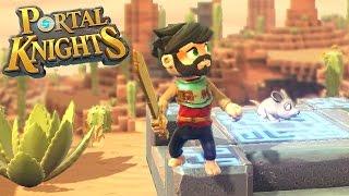 MY PET RAT REMY!!!! | Portal Knights
