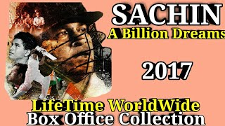 SACHIN A BILLION DREAMS 2017 Movie LifeTime WorldWide Box Office Collections Rating Cast Songs