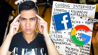 How I Passed Coding Interviews at Facebook, Google, Lyft, Bloomberg