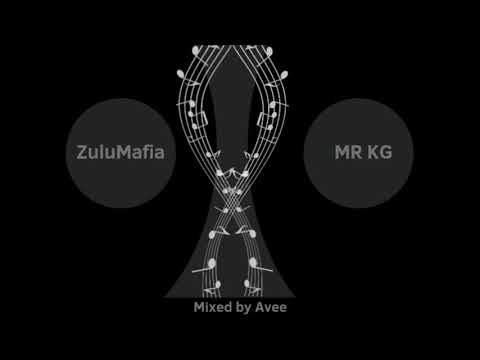 Deep South African House Music Mix  – Tribute to ZuluMafia & MR KG (April 2019)