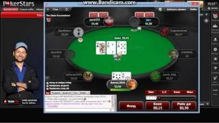 PokerStars: 1 на маленьких ставках #1