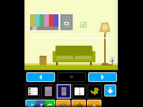 Delighful Modern Living Room Escape 2 Game Walkthrough Tiny By With Design
