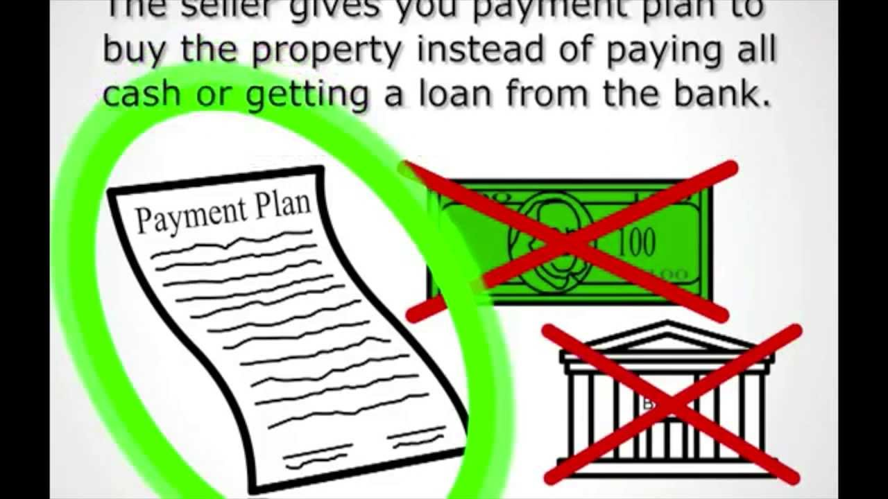 How Does Seller Financing Work  How Does Owner Financing Work?