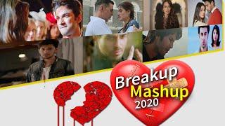 Breakup Mashup 2020 Dj Alvee