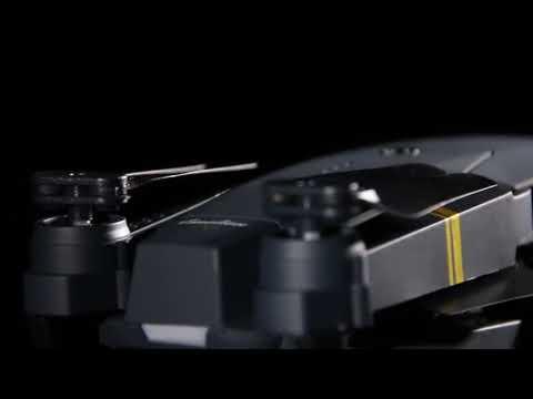 Download Eachine E58 720P Folding FPV Camera Drone Flight Test Review