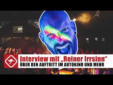 Ww Interview mit Dirk Schaller aka Reiner Irrsinn