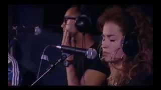 Rudimental - White Noise / Blackout Mashup - BBC Radio 1 Live Lounge Mp3