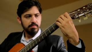 """Estudio caprichoso sobre """"La Güeya"""" - Julio Sagreras (Alejo de los Reyes)"""