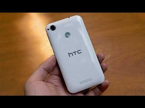 HTC Desire 320 Hard Reset, Format Code solution