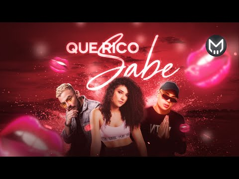 Que Rico Sabe - Camila Cossio ft. Sergio Acosta y Focus