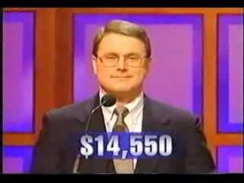Jeopardy 1997