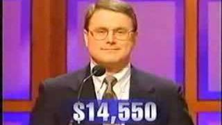 Jeopardy 1997