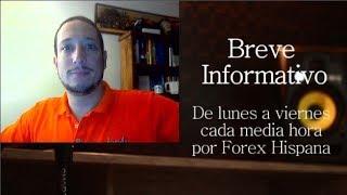 Breve Informativo - Noticias Forex del 6 de Febrero 2019