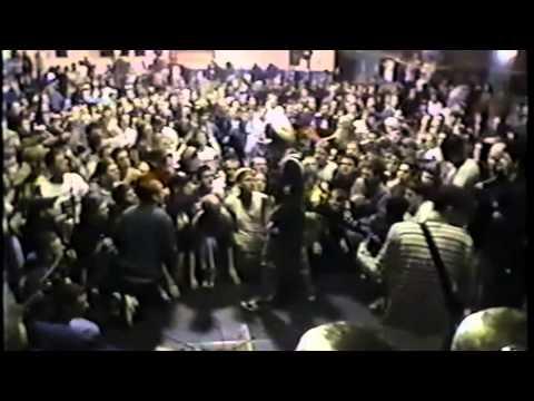 EARTH CRISIS LIVE 1996