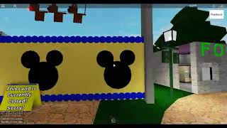 A Day In Dream Theme Park - Advertisement - ROBLOX