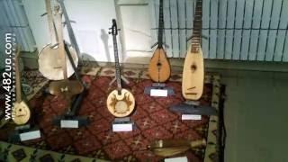 Харькв, Ночь музеев, Художественная галерея Симерадского, выставка музыкальных инструментов, Игрь Гр