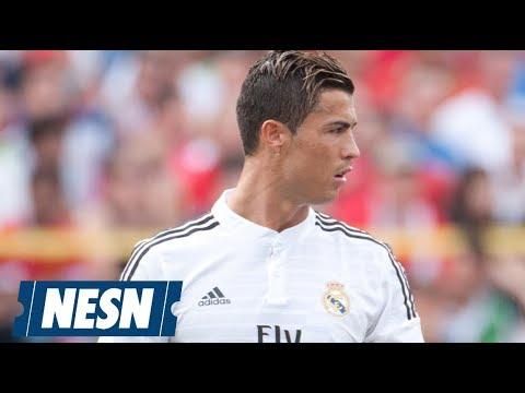 NESN Soccer Show: Will Real Madrid, Cristiano Ronaldo Dominate In 2018?