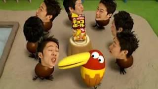 Morinaga Candy Commercial