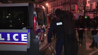 Video Opération de vérification de la BRI (9 Mai 2017, Gare du Nord, Paris) download MP3, 3GP, MP4, WEBM, AVI, FLV Juli 2017