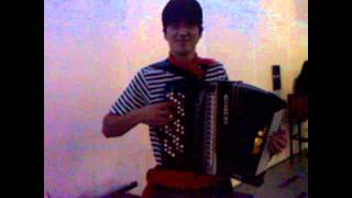 香港手風琴 Edith Piaf - La Foule - French Accordion Performance, Andrew Birkun, Hong Kong